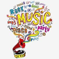 音乐Party