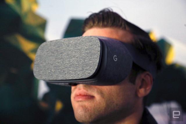谷歌研发AR头显,这是要和微软杠上的节奏