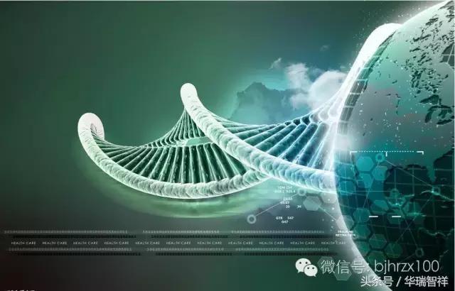 关于基因你不可不知的一些知识!