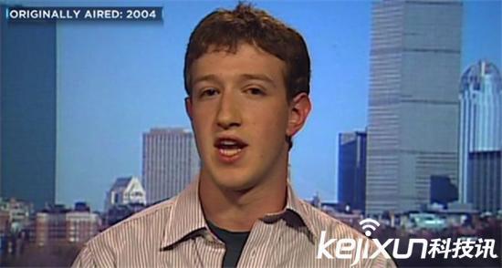 Facebook的前世今生:2004年2月4日