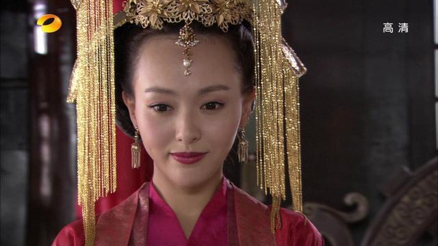 李豫爱独孤还是沈珍珠,大唐秘史:痴情皇帝李豫与独孤皇后之间的情深缘浅