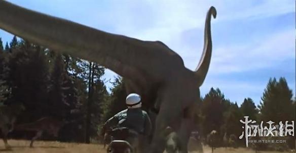 恐龙的种类名称和图片12