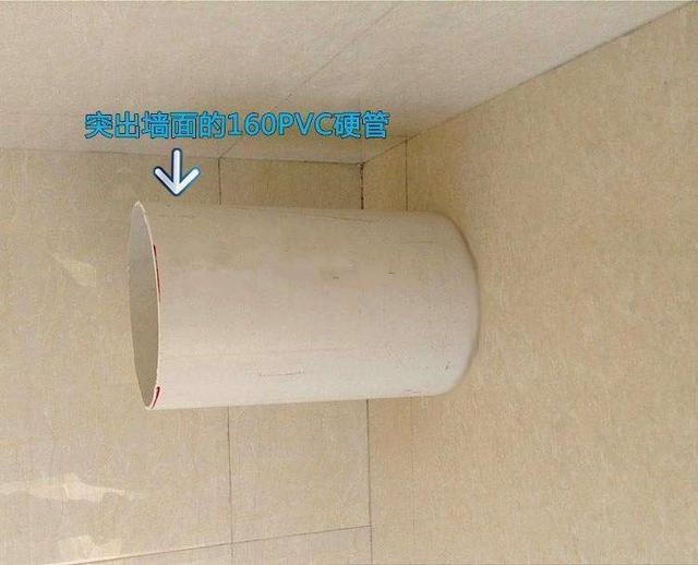 厨房烟道到底能不能用PVC管代替?听完内行人一番话,我暗自窃喜