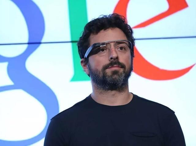 谷歌内部文件泄露 研发独立AR头显曝光