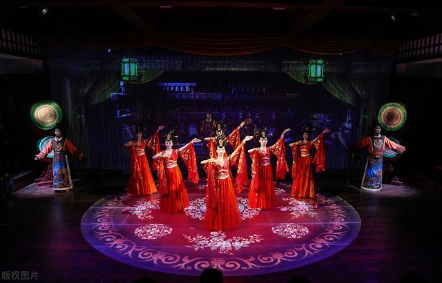 唐代政治对唐朝音乐文化和宫廷乐舞的影响有哪些?