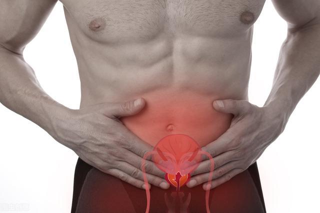 男性要注意:身体出现这3种表现,说明前列腺炎已经找上门了