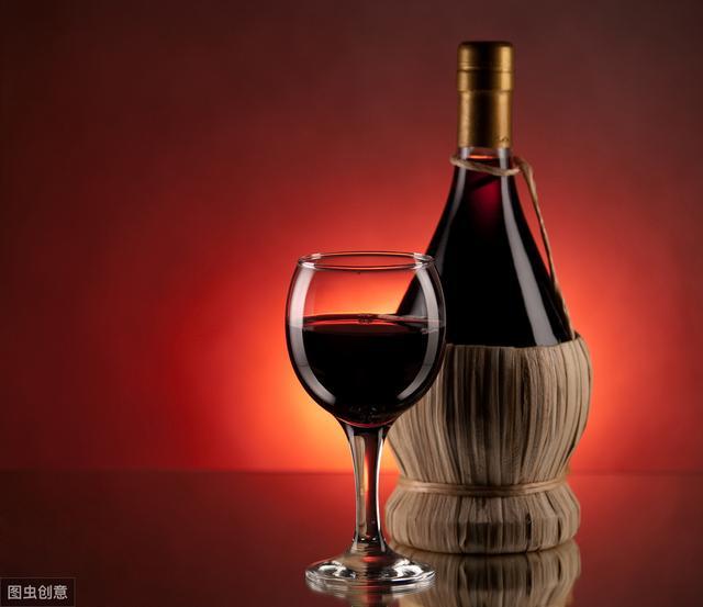 女孩子必须懂一点红酒知识
