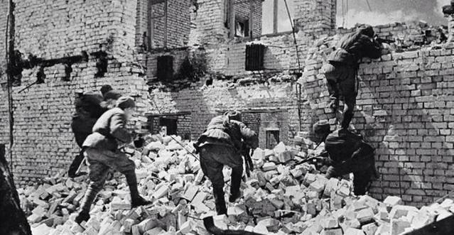 二战最残酷的战役:士兵平均只能存活9分钟,活3天就是团长!