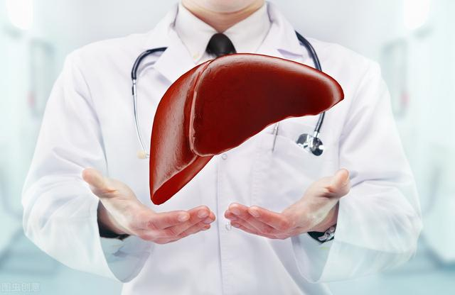 医生提醒:除喝酒以外,这4个伤肝坏习惯,也不容忽视