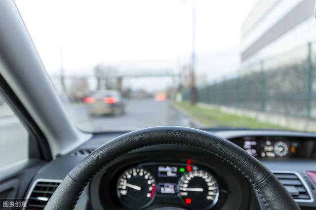 科目三车辆操控技巧解析,满分通过就差这几步