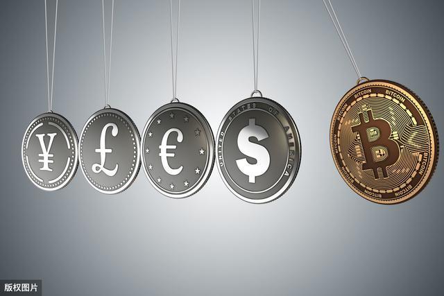 关于数字货币,看这篇文章就够了