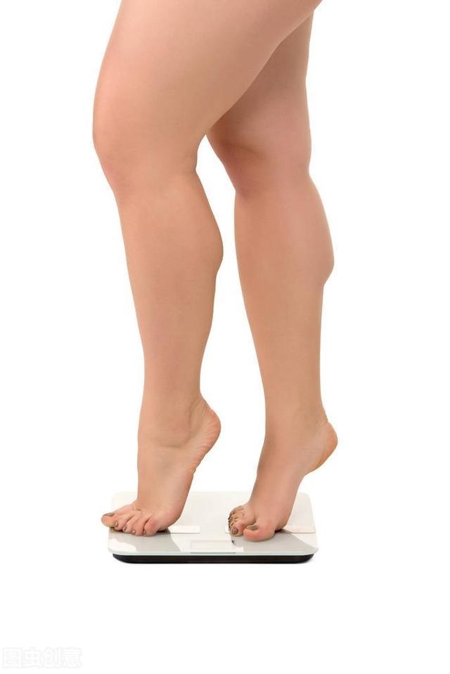 大象腿、小粗腿怎麼減?幾個方法燃燒腿部脂肪,秀出細長雙腿