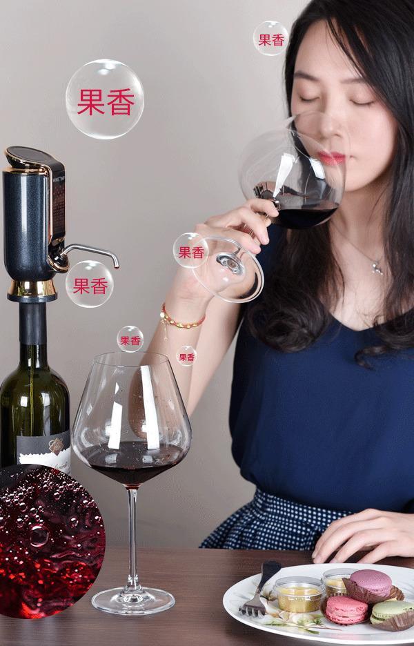 新手入门红酒知识,品酒需要这5步