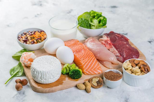 6個提升基礎代謝的小技巧,你想胖都難