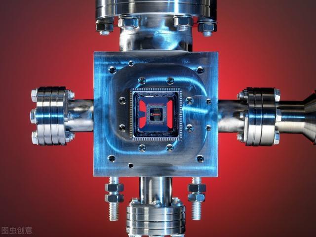 芯片设计、芯片制造、芯片封装测试,国产芯片全产业链梳理
