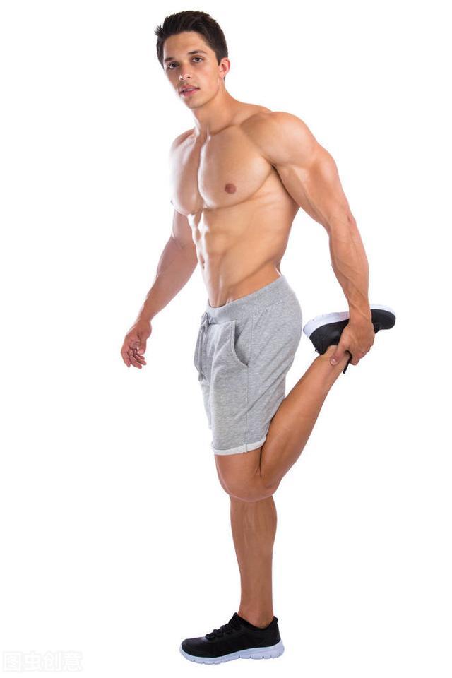 男人為什麼要練腿?從幾個原因告訴你答案