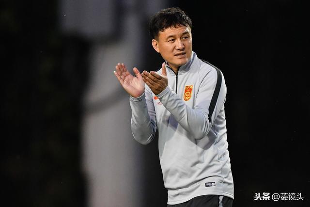 U23亚洲杯国奥终极名单:刘若钒顶替黄紫昌,邓宇彪无缘入围 第2张