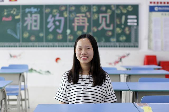 语文146分学霸卷面惊艳,老师舍不得扣分:重视练字,孩子受益