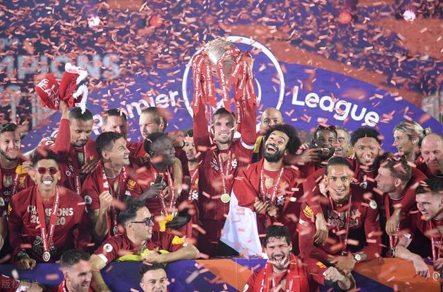 本赛季欧洲五大联赛结束,总结一下各豪门表现如何
