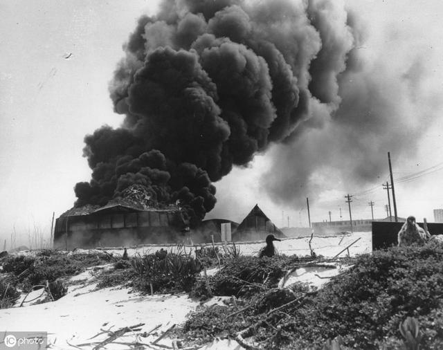 中国空军奇袭武汉之谜:曾击毁击伤日本战机160架?