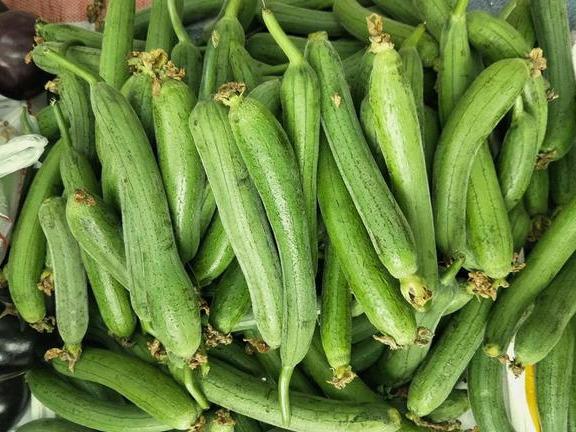 夏天補水不要只知道吃水果,多吃這種瓜,皮膚照樣水嫩光滑