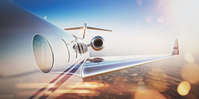 通用航空  数据解析我国通用航空产业运营能力逐渐增强