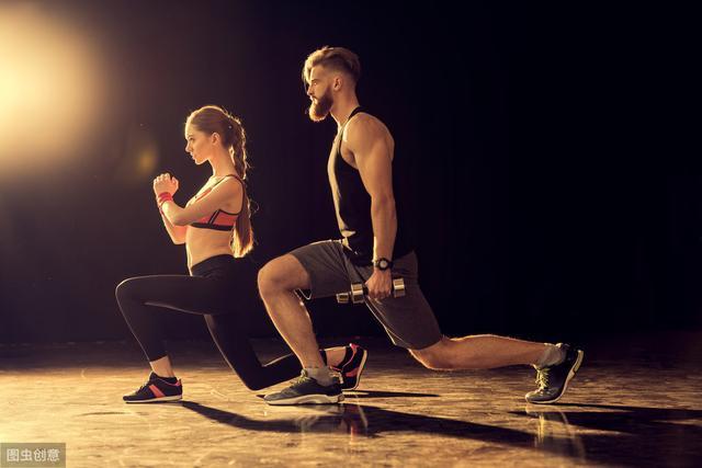 100句运动健身文案,超燃