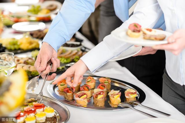 餐饮加盟店项目有什么优势?插图1