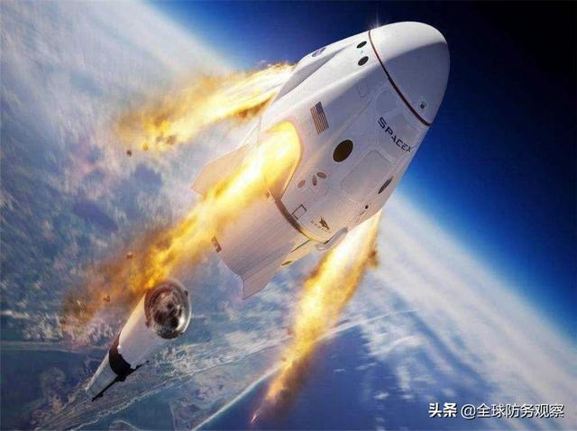 美国表面反对太空军事化,实际已送武器上天,俄:骗小孩的把戏