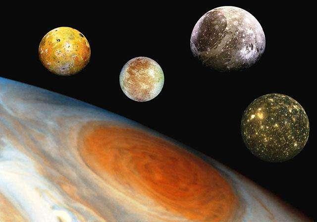 科学家认为这颗卫星是太阳系最有可能存在生命的地方