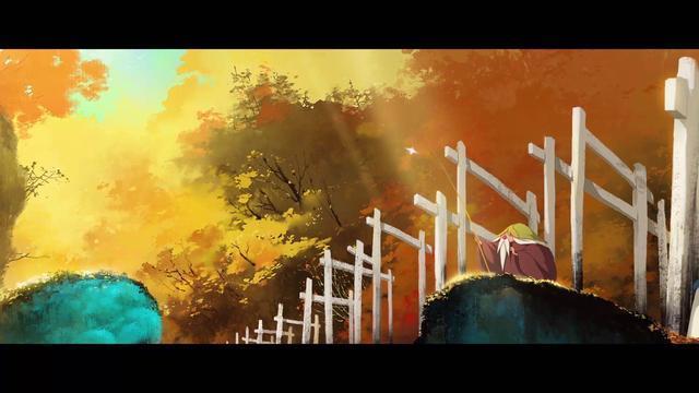 《白鸟谷》:扎根中国文化,以小见大,讲述轮回、阴阳与和谐之道