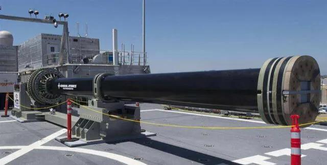 难怪美国担忧不已!全世界最先进的3大武器,中国都将率先列装