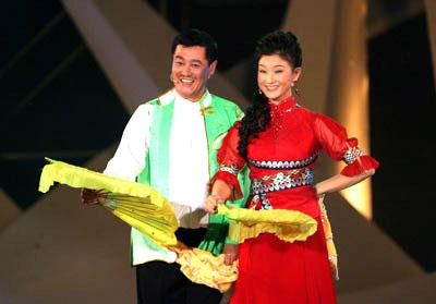 德云社還是劉老根大舞臺,唐代參軍戲到底更接近哪個?
