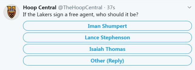 他希望能頂替Rondo!詹姆斯昔日隊友毛遂自薦:湖人需要另一個控衛!-黑特籃球-NBA新聞影音圖片分享社區