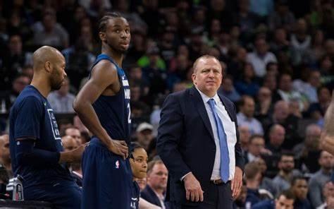勇士使用Wiggins竟有高人指點,科爾:曾就Wiggins的問題,向Thibodeau討教!-籃球圈