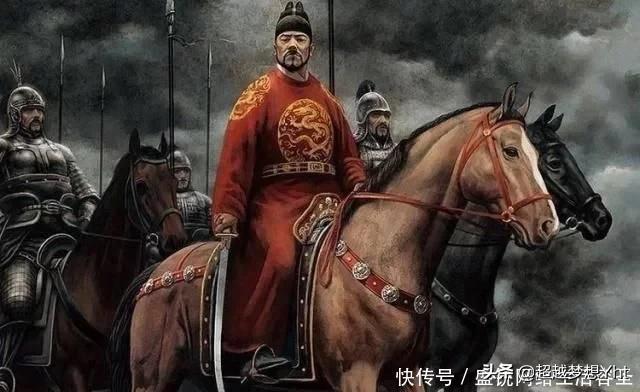 建文帝真无才能用么?让草包李景隆去进攻朱棣的北京城!