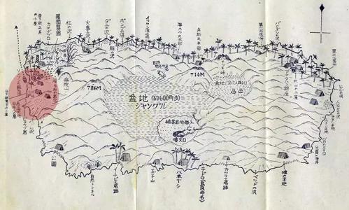 日本安岛事件:32个男人和一个女人之间,人性的考验下,结果如何