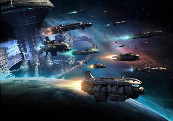 根据相关数据,外星文明极有可能领先人类至少10亿年