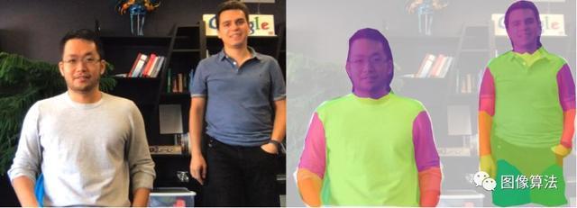 谷歌最新人体图像分割工具支持多人识别的BodyPix 2.0已发布