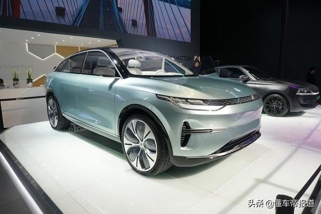 曝光 | 零跑首款SUV,零跑C11或于2020广州车展亮相