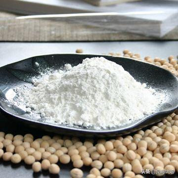 廚房7大類淀粉的用法,看看你用對了沒?
