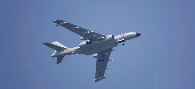 轰-20都要试飞了,字母也快不够用了,中国为什么还要改进轰六?