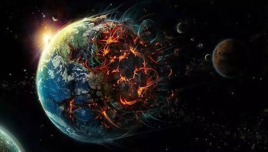 可以说没有白垩纪末的大灭绝,就没有数千万年后人类的诞生和崛起