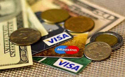 别拿信用卡当储蓄卡用,后果很严重!