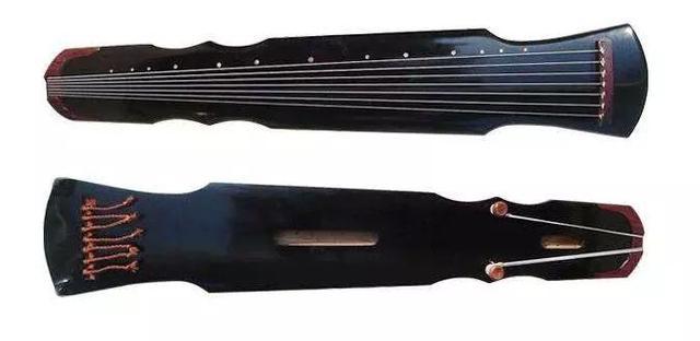 古代的十大乐器,除了二胡、琴、琵琶还有哪些呢