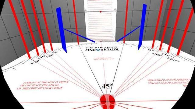 惠普Windows MR 头显评测:适合各种头部尺寸
