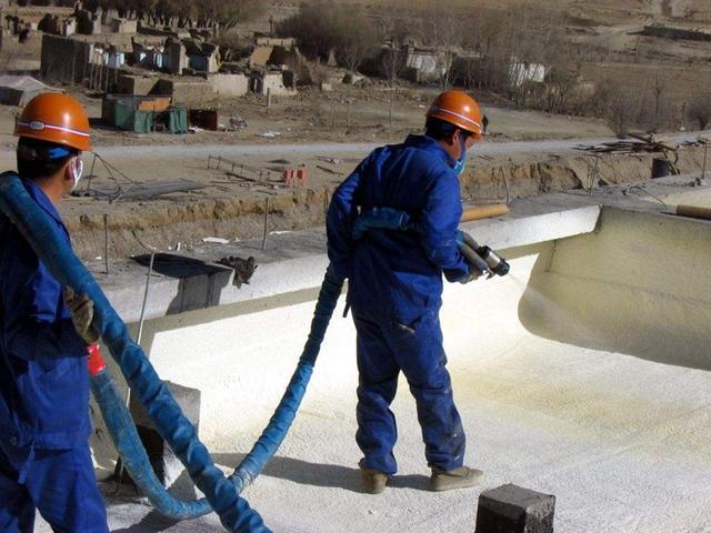 最全聚氨酯防水涂料资料,普通家装和工程如何使用?