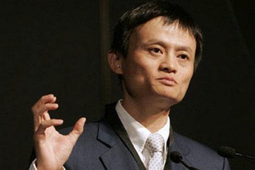 马云推销被公务员拒绝,20年后马云成首富,网友:当年那位老爷呢