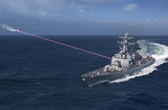 """美特种部队为""""炮艇机""""装激光武器,最大好处:打了可以不认账"""