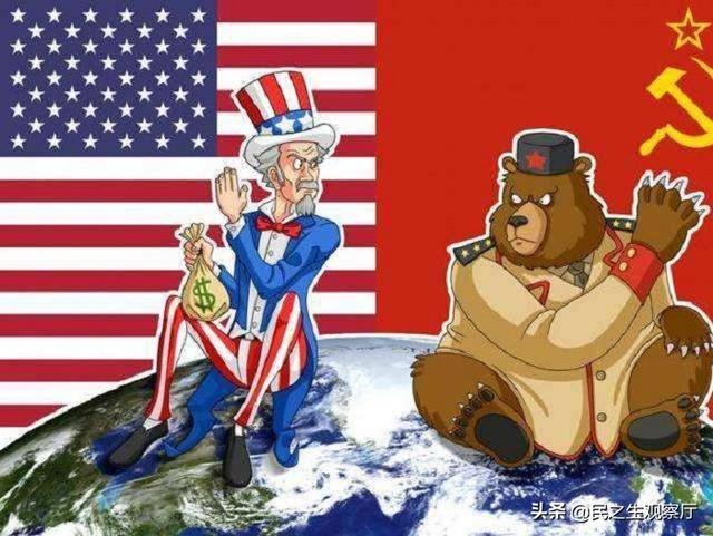 美国终于承认了,这件事没有俄罗斯完全不行,蓬佩奥低头求莫斯科